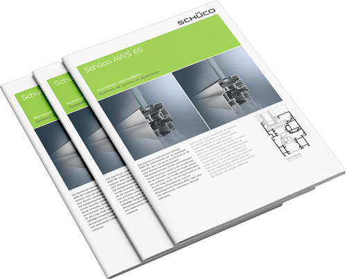 Download Schuco AWS 65 Brochure