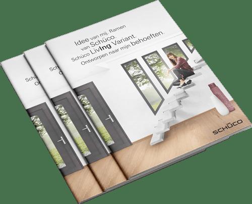 Kunststof kozijnen brochure